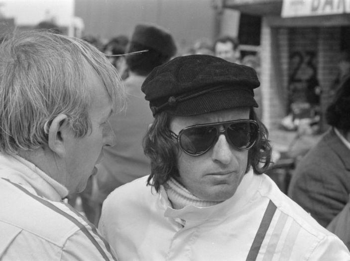 F1, Jackie Stewart con Heineken per la miglior pubblicità progresso di sempre - Foto 8 di 13