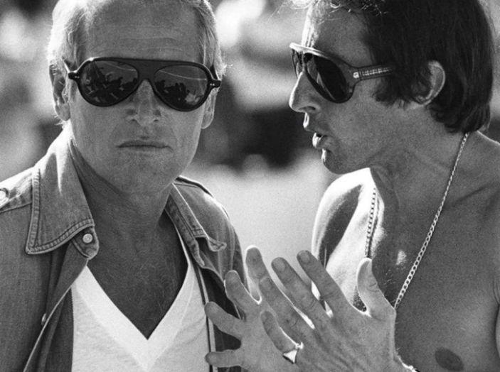 F1, Jackie Stewart con Heineken per la miglior pubblicità progresso di sempre - Foto 10 di 13