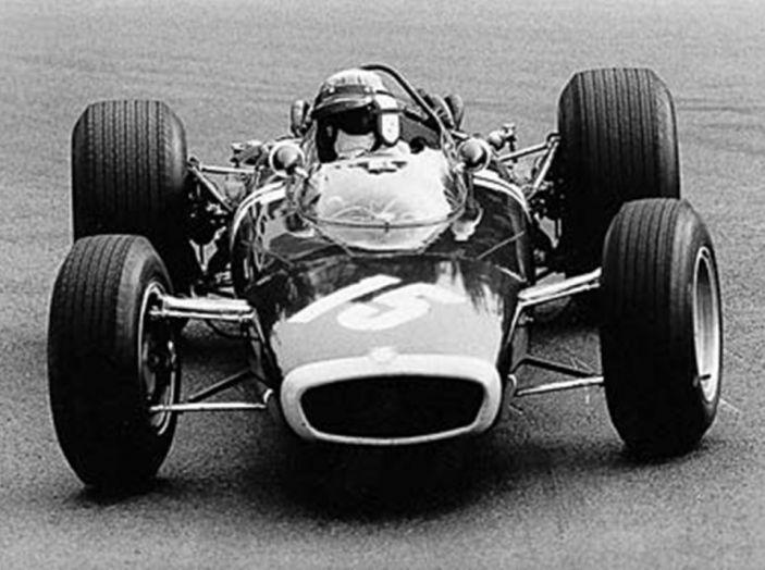 F1, Jackie Stewart con Heineken per la miglior pubblicità progresso di sempre - Foto 11 di 13