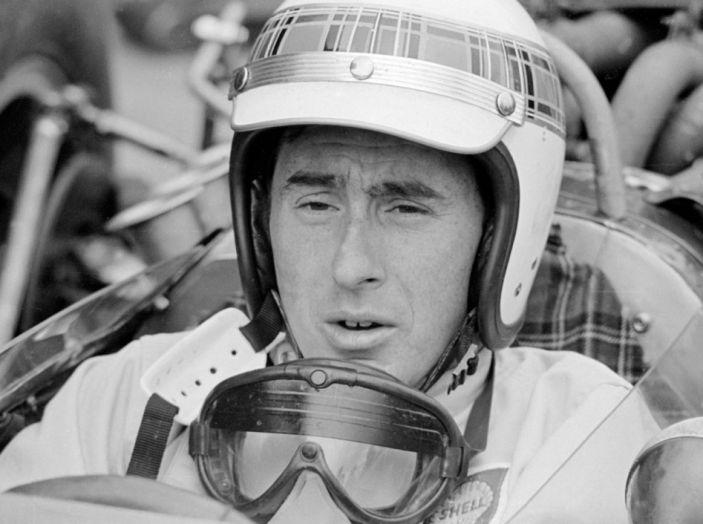 F1, Jackie Stewart con Heineken per la miglior pubblicità progresso di sempre - Foto 12 di 13