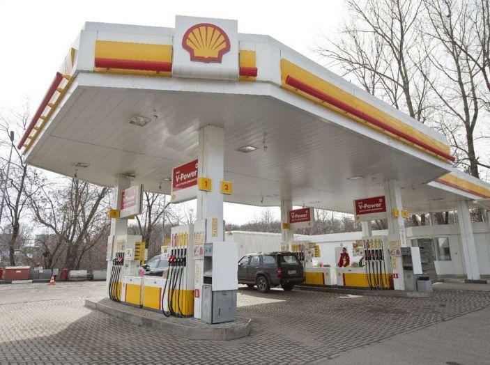 L'auto elettrica si potrà presto caricare al distributore di benzina - Foto 4 di 10