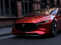 Il Futuro della Mazda 3 al Salone di Tokyo con la Kai Concept