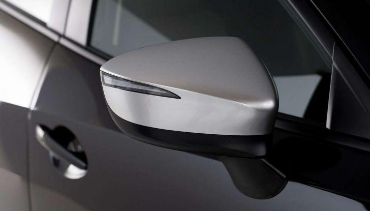 Mazda rende fashion la sua crossover CX-3 grazie a Pollini - Foto 12 di 26