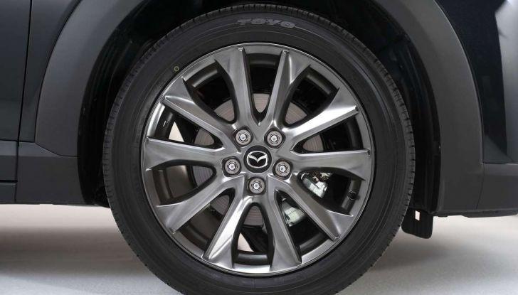 Mazda rende fashion la sua crossover CX-3 grazie a Pollini - Foto 18 di 26