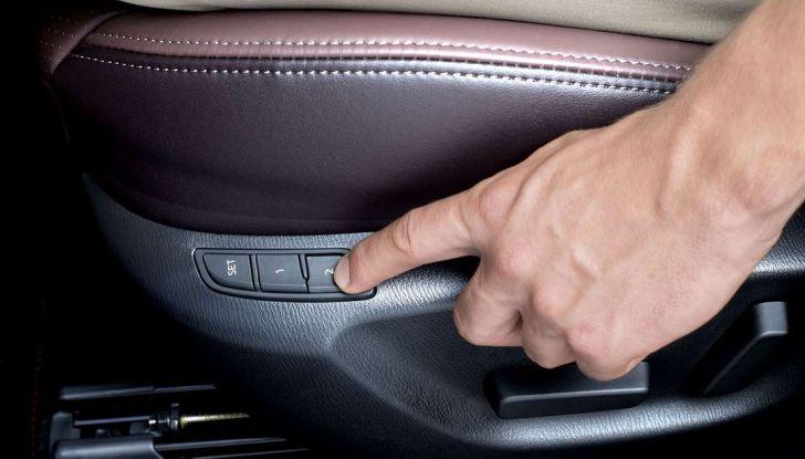 Mazda rende fashion la sua crossover CX-3 grazie a Pollini - Foto 20 di 26