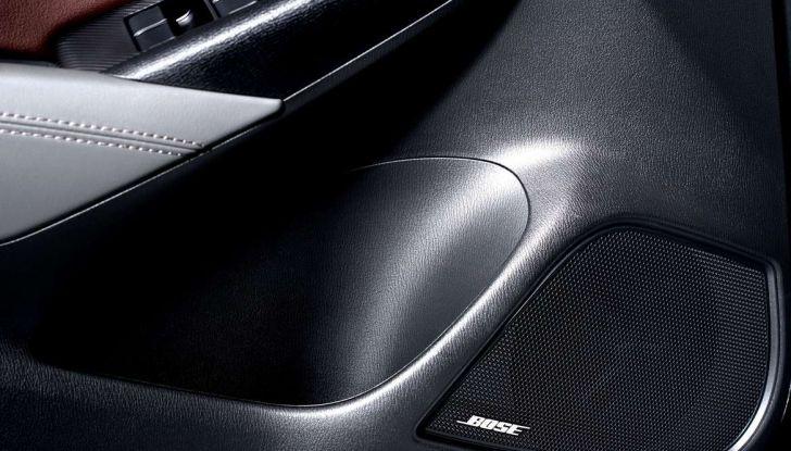 Mazda rende fashion la sua crossover CX-3 grazie a Pollini - Foto 24 di 26