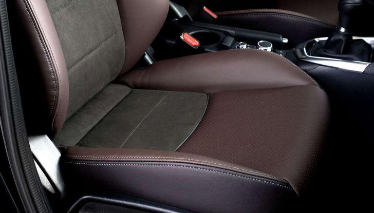 Mazda rende fashion la sua crossover CX-3 grazie a Pollini - Foto 9 di 26