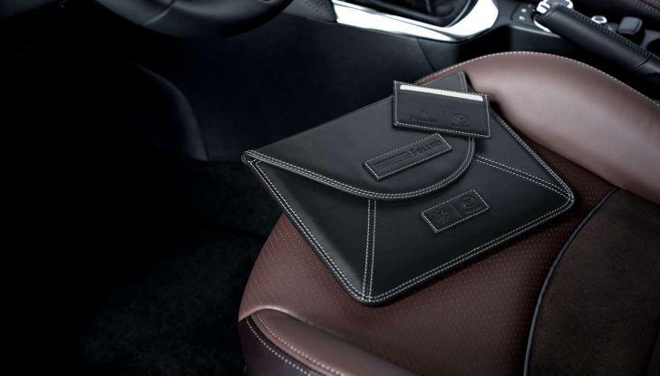 Mazda rende fashion la sua crossover CX-3 grazie a Pollini - Foto 16 di 26