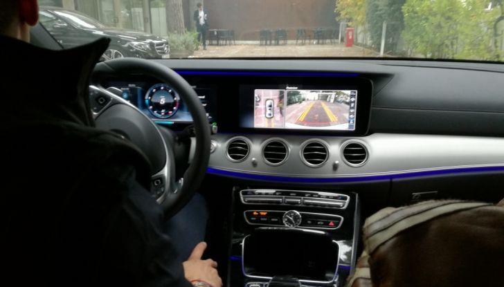 Nuova Mercedes Classe E Cabrio: Prova su strada, caratteristiche e prezzo - Foto 29 di 29
