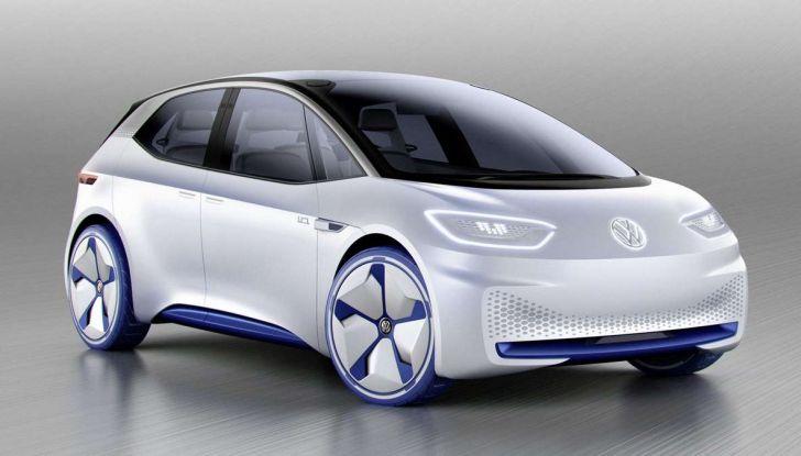 Nel 1997 il web nel 2017 l'auto elettrica - Foto 12 di 16