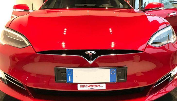 Nel 1997 il web nel 2017 l'auto elettrica - Foto 6 di 16