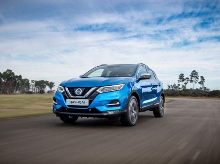 Crossover Thinking: Nissan ed Eataly insieme nel pensiero creativo - Foto 14 di 14