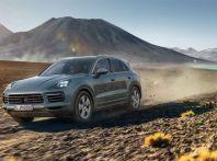 Novità Porsche 2018, arriva Porsche World Expedition