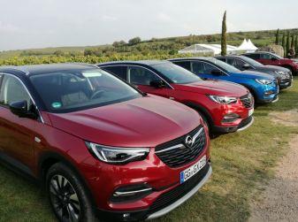 Opel Grandland X: test drive, caratteristiche e prezzi del crossover polivalente