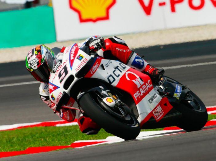 Orari MotoGP Sepang 2017 in diretta Sky e differita TV8 - Foto 4 di 9