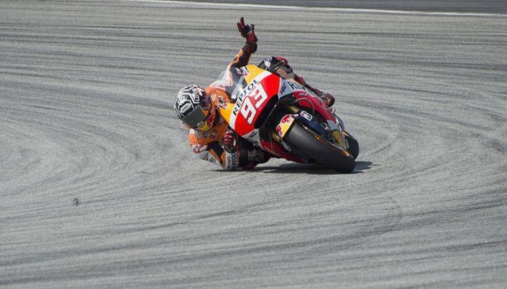 Orari MotoGP Sepang 2017 in diretta Sky e differita TV8 - Foto 6 di 9