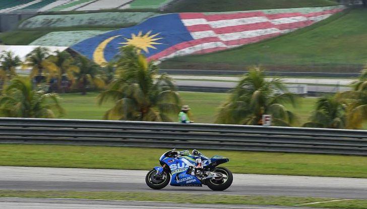 Orari MotoGP Sepang 2017 in diretta Sky e differita TV8 - Foto 7 di 9