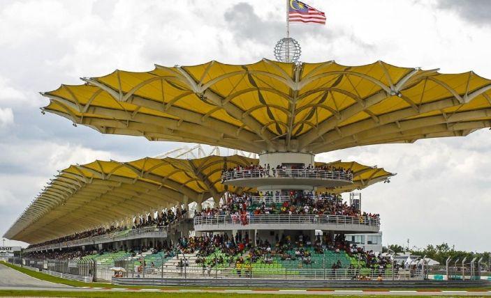 Orari MotoGP Sepang 2017 in diretta Sky e differita TV8 - Foto 2 di 9