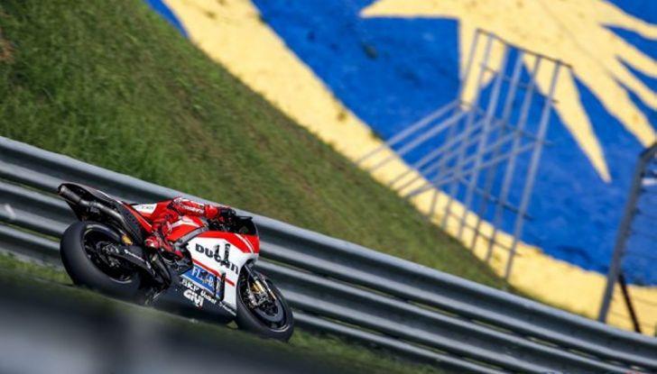Orari MotoGP Sepang 2017 in diretta Sky e differita TV8 - Foto 1 di 9