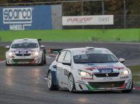 Campionato Italiano Turismo TCR – Peugeot porta a casa un bel bottino a Monza