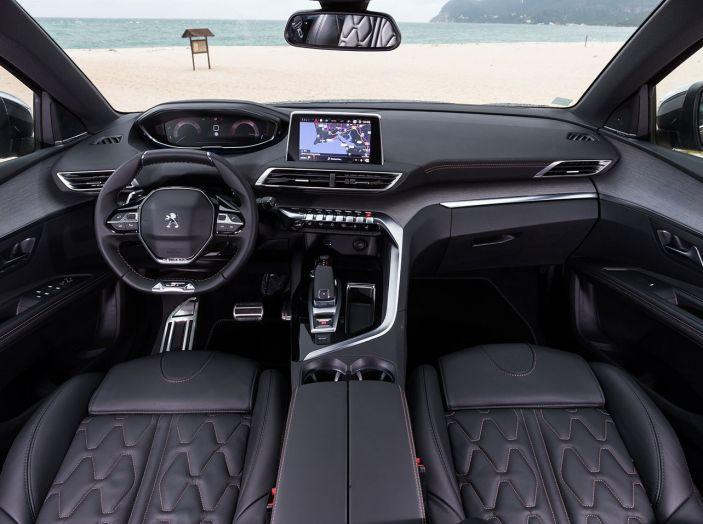 Citroen C3 eletta Auto Europa 2018 dai giornalisti auto UIGA - Foto 21 di 27