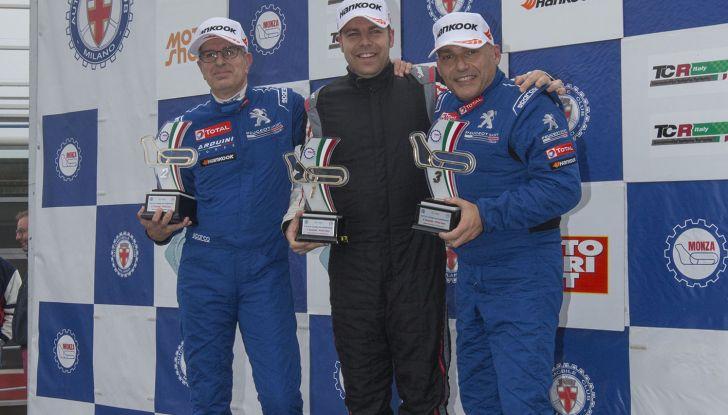 Campionato Italiano Turismo TCR – Peugeot porta a casa un bel bottino a Monza - Foto 5 di 6