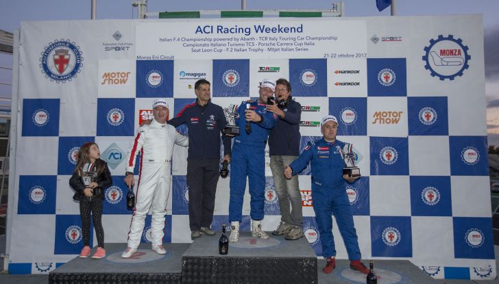Campionato Italiano Turismo TCR – Peugeot porta a casa un bel bottino a Monza - Foto 6 di 6