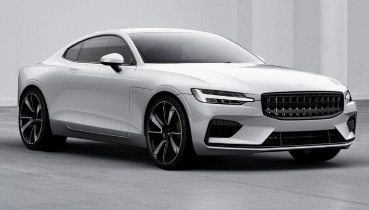 Volvo, l'addio al Diesel: dalla S60 2018 niente più auto a gasolio - Foto 1 di 30