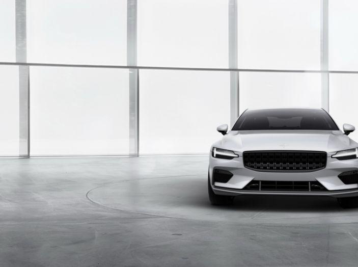Volvo, l'addio al Diesel: dalla S60 2018 niente più auto a gasolio - Foto 5 di 30