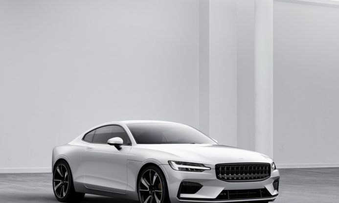 Volvo, l'addio al Diesel: dalla S60 2018 niente più auto a gasolio - Foto 6 di 30