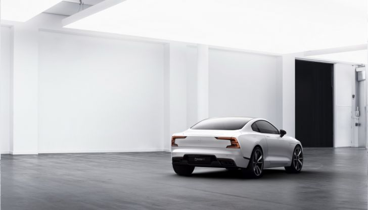 Volvo, l'addio al Diesel: dalla S60 2018 niente più auto a gasolio - Foto 4 di 30