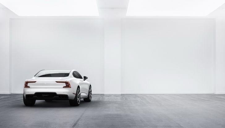 Volvo, l'addio al Diesel: dalla S60 2018 niente più auto a gasolio - Foto 7 di 30