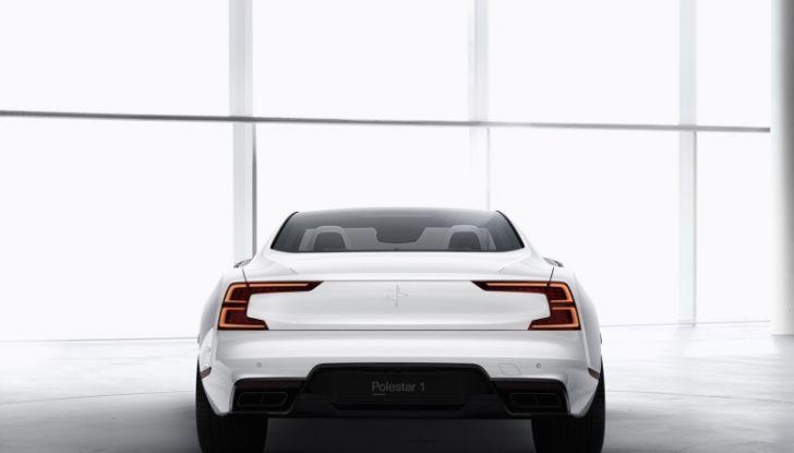 Volvo, l'addio al Diesel: dalla S60 2018 niente più auto a gasolio - Foto 3 di 30
