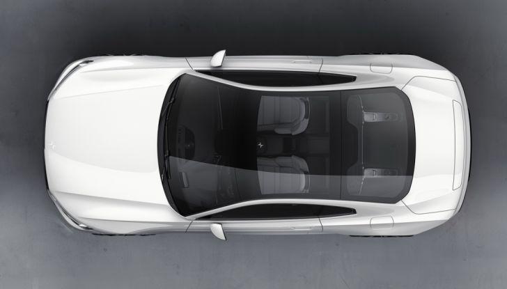Volvo, l'addio al Diesel: dalla S60 2018 niente più auto a gasolio - Foto 2 di 30