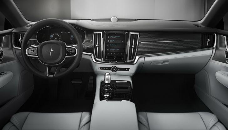 Volvo, l'addio al Diesel: dalla S60 2018 niente più auto a gasolio - Foto 8 di 30
