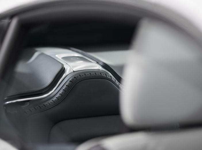 Volvo, l'addio al Diesel: dalla S60 2018 niente più auto a gasolio - Foto 10 di 30