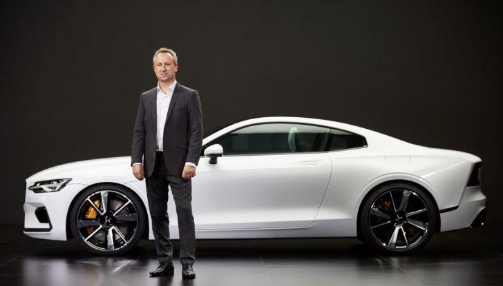 Volvo, l'addio al Diesel: dalla S60 2018 niente più auto a gasolio - Foto 14 di 30