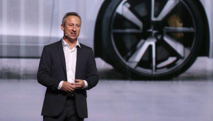 Volvo, l'addio al Diesel: dalla S60 2018 niente più auto a gasolio - Foto 15 di 30