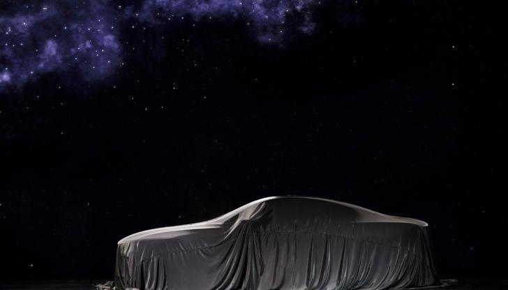 Volvo, l'addio al Diesel: dalla S60 2018 niente più auto a gasolio - Foto 16 di 30