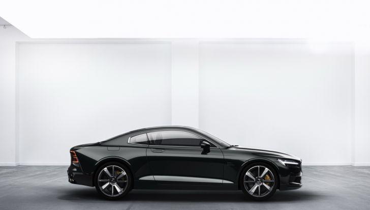 Volvo, l'addio al Diesel: dalla S60 2018 niente più auto a gasolio - Foto 23 di 30