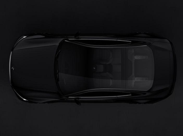 Volvo, l'addio al Diesel: dalla S60 2018 niente più auto a gasolio - Foto 24 di 30