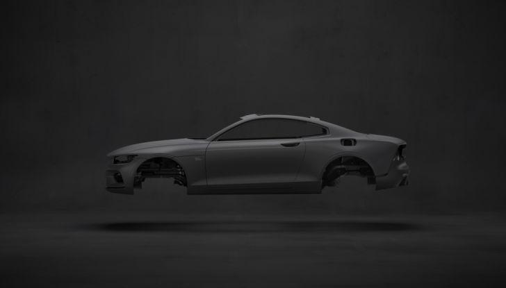 Volvo, l'addio al Diesel: dalla S60 2018 niente più auto a gasolio - Foto 25 di 30