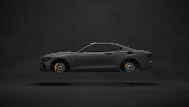 Volvo, l'addio al Diesel: dalla S60 2018 niente più auto a gasolio - Foto 26 di 30
