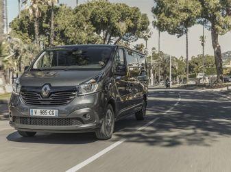 Renault Trafic SpaceClass, il salotto business: versioni, motori e prezzi