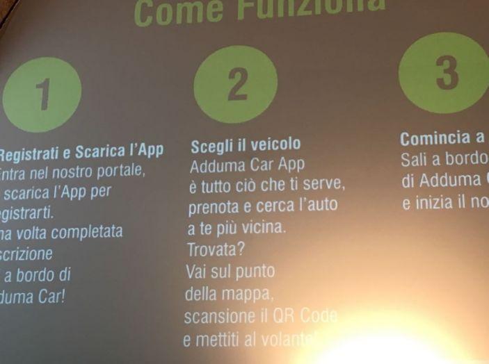 Renault e il Car Sharing 100% elettrico a Firenze - Foto 13 di 16