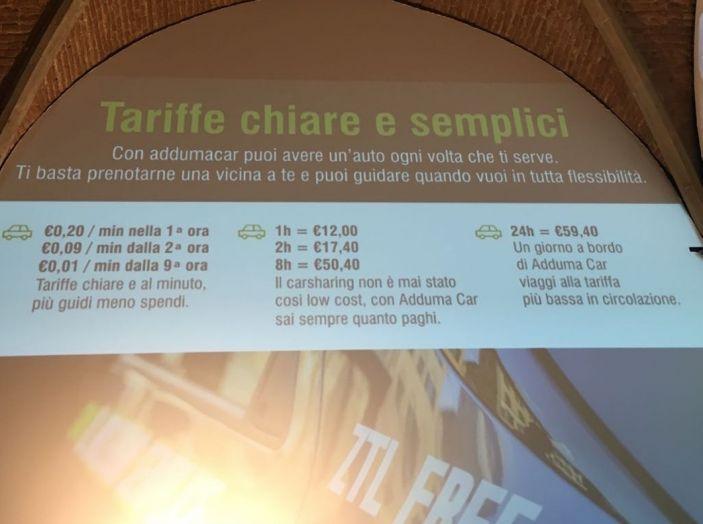 Renault e il Car Sharing 100% elettrico a Firenze - Foto 10 di 16