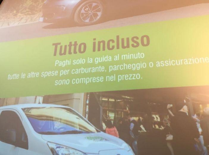 Renault e il Car Sharing 100% elettrico a Firenze - Foto 14 di 16