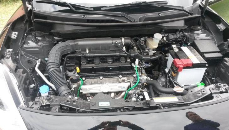 Test Drive 4×4: la nuova Suzuki Swift Hybrid Allgrip, per andare ovunque - Foto 14 di 29