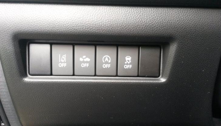 Test Drive 4×4: la nuova Suzuki Swift Hybrid Allgrip, per andare ovunque - Foto 15 di 29