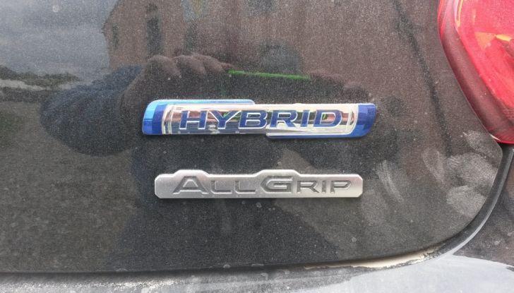 Test Drive 4×4: la nuova Suzuki Swift Hybrid Allgrip, per andare ovunque - Foto 17 di 29